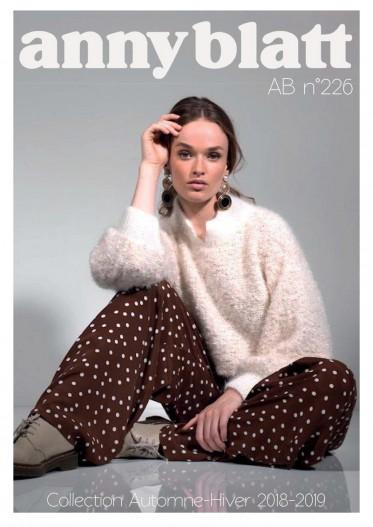 Anny Blatt 226
