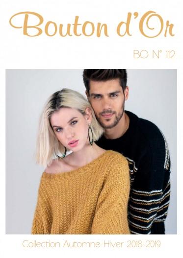 B0uton d'Or 112