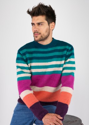 Pull Homme Arvin